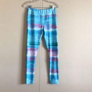 Gottex leggings Size Large New without tags